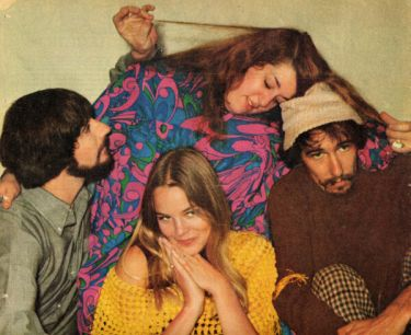 Mamas & The Papas